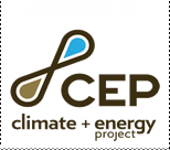presented by CEP climate + energy project